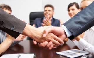 Какая сделка считается крупной для ООО