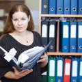 Книга регистрации приказов по основной деятельности образец