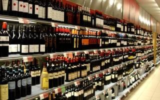 Лицензия на слабоалкогольную продукцию