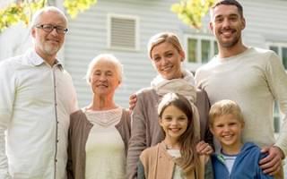 Семейный кодекс близкие родственники определение