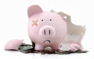 Признание ИП банкротом