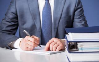 Ликвидация фирмы с долгами перед поставщиками