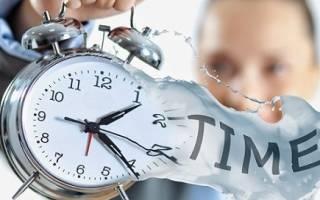 Где должен храниться табель учета рабочего времени
