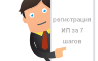 Какие документы нужны чтоб открыть ИП