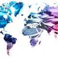 Экспорт импорт расчет торгового баланса