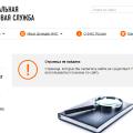 Электронная регистрация ИП через интернет