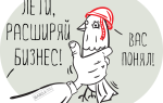 Создание филиала ООО пошаговая инструкция