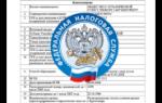 ФНС реестр юридических лиц и ИП