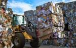 Переработка мусора бизнес план для ИП