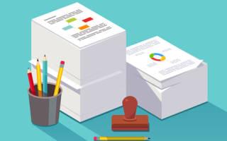 Как организовать бухгалтерский учет с нуля
