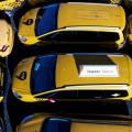 Лицензия на осуществление таксомоторной деятельности