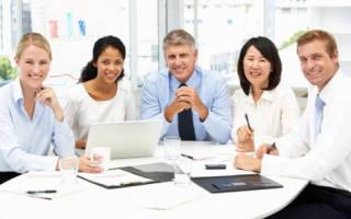 Исключительная компетенция общего собрания участников ООО