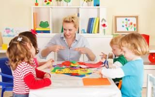 Лицензия на детский сад требования