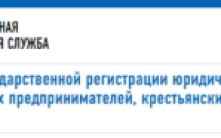 Смена фамилии учредителя ООО порядок действий