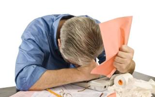 Какая задолженность считается просроченной в бухгалтерском учете