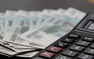 Коэффициент текущей задолженности формула по балансу