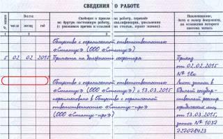 Сменить название ООО пошаговая инструкция