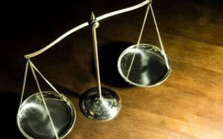Обжалование отказа в государственной регистрации юридического лица