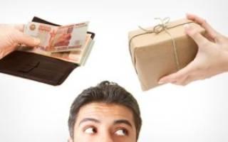 Как правильно заполнять товарный чек ИП образец