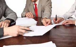 Ликвидация ООО с долгами перед налоговой