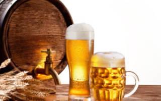 Разливное пиво можно без лицензии продавать